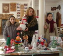Накануне Нового года в Карачаевск вновь пришла «Зимняя сказка».