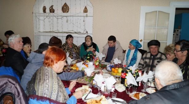 В  Карачаевске  Международный день инвалидов отметили в два этапа