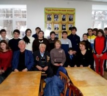 В Карачаевске отметили День Героев «Уроком мужества»