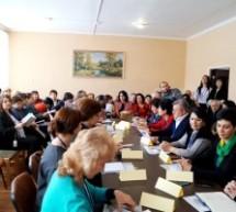 В Карачаевске прошел республиканский семинар «Развитие личности ребёнка через создание ситуации успеха в обучении»