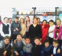 В Карачаевске школьникам рассказали о волшебной силе доброго слова