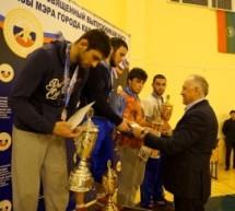 Трое борцов-вольников из Карачаевска  вошли в состав сборной России