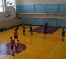 В Карачаевске состоялся матч по гандболу