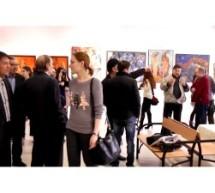 Художники Карачаевска приняли участие в масштабной выставке «Азъ Есмь»