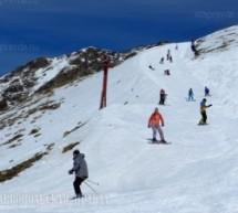 «День зимних видов спорта» ждет лыжников и сноубордистов в Домбае 11 февраля