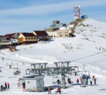 Глава КЧР: курорт «Домбай» будет развиваться по единой концепции