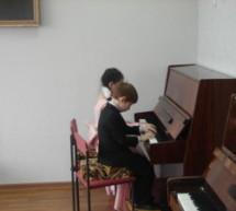 В Карачаевске прошел конкурс фортепианных ансамблей