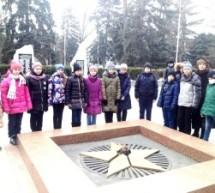 Школьников Карачаевска познакомили с военной историей Карачаево-Черкесии