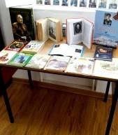 Учащиеся СОШ №5 Карачаевска узнали о славных страницах военной истории России