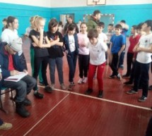 В Карачаевске прошел второй этап зимнего фестиваля ГТО