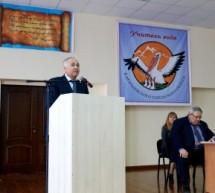 В Центральной городской больнице г. Карачаевска  подвели итоги работы за 2016 год