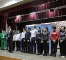Фестиваль КВН на карачаевском языке