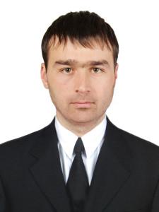 Гербеков Р.М.