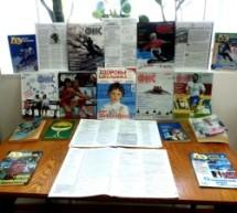 «Расти сильным и красивым!» — День здоровья в детской библиотеке Карачаевска
