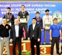 Борец из Карачаевска примет участие в первенстве Европы