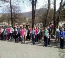 В Карачаевске прошел весенний легкоатлетический кросс