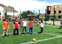 В Карачаевске прошел турнир по мини-футболу, посвященный 60-летию возвращению карачаевского народа из депортации