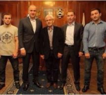 В Карачаевске состоится встреча членов сборной  России по вольной борьбе с учащимися школы