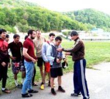 В Карачаевске прошел футбольный турнир, посвященный 60-летию Возрождения Карачаевского народа