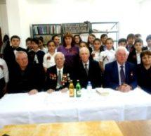 В Карачаевске прошел  посвященный Дню Победы «Час патриотизма» — «Дети и война»