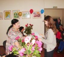 В Детской художественной школе Карачаевска состоялось награждение победителей и призеров конкурсов и вручение выпускникам свидетельств об окончании