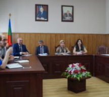 В Карачаевске прошло выездное совещание специалистов Федеральной службы государственной регистрации по КЧР