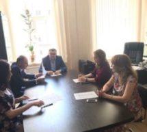 В Карачаевске состоялось заседание рабочей группы по вопросам актуализации налоговой базы