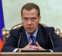 Глава Карачаево-Черкесии примет участие в совещании по строительству школ под председательством Д.А. Медведева