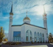 В мечети Карачаевска состоится праздник для детей, посвященный Ураза байрам.