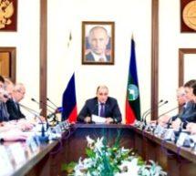 Глава Карачаево-Черкесии призвал органы власти, общественные организации и СМИ объединить усилия по профилактике дорожно-транспортных происшествий