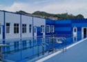 В Карачаевске возобновил работу открытый плавательный бассейн