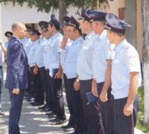 В Карачаевске прошла встреча с министром МВД по КЧР