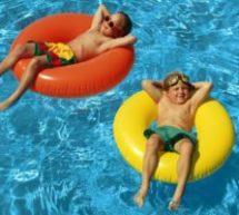 О правилах поведения людей в летний купальный период 2017 года