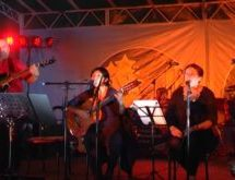 С 1 по 3 августа пройдет фестиваль популярной музыки «Ночи Домбая — 2017»