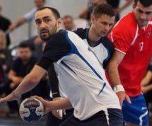 Воспитанник Карачаевской школы гандбола Мурат Чомаев помог сборной России выйти в финал Сурдлимпийских игр