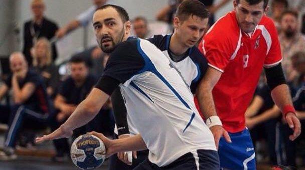 Воспитанник Карачаевской школы гандбола Мурат Чомаев помог сборной России выйти в финал Сурдлимпийских играх