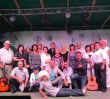 В Карачаево-Черкесии прошел Всероссийский фестиваль авторской песни «Горные вершины»