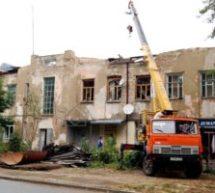 В г. Карачаевске в 2017 году капитально отремонтируют кровлю в 5 домах