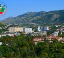 Карачаево-Черкесия отмечает 25-летие!