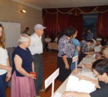В КГО проходят выборы депутатов в городскую Думу