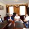 В Администрации Карачаевска состоялось представление исполняющего обязанности мэра КГО
