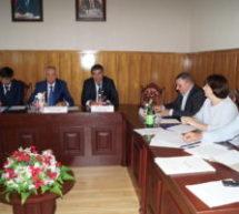 В Карачаевске состоялось первое заседание Думы КГО V созыва