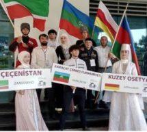Гармонист из Карачаевска был признан лучшим на Международном фестивале