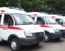 Благодаря Главе Карачаево-Черкесии Рашиду Темрезову республика получит 25 школьных автобусов и 14 автомобилей скорой помощи