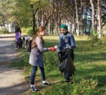 В Карачаевском городском округе прошел масштабный субботник