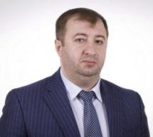 Поздравление депутата Государственной Думы Федерального Собрания РФ Расула Боташева в честь 90-летия со дня основания города Карачаевска
