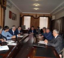 В Карачаевске обсудили вопросы безопасности гидротехнических сооружений