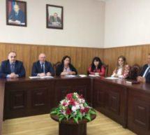 В КГО прошло выездное совещание Управления Росреестра по КЧР