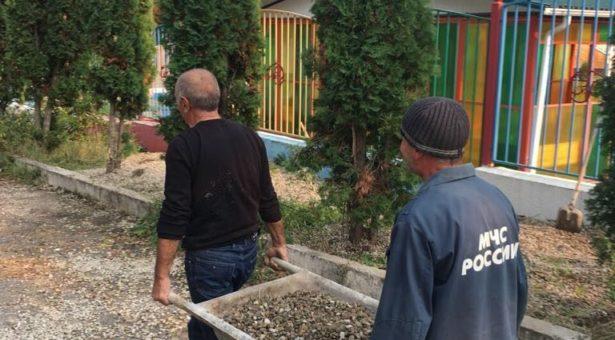 На территории Карачаевска ликвидирована несанкционированная свалка