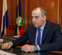 Пусть Карачаевск процветает и славится добрыми делами!